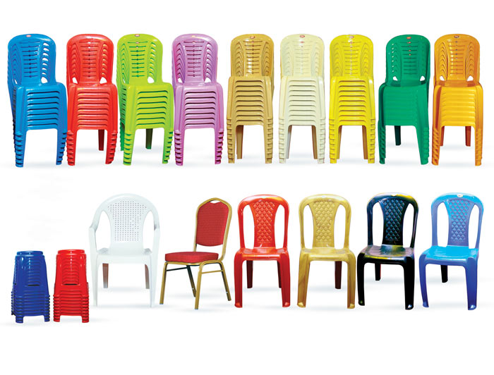 Plastic Chairs| Malabar Trading Company